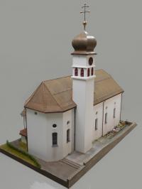 Eglise de Wassen (0)