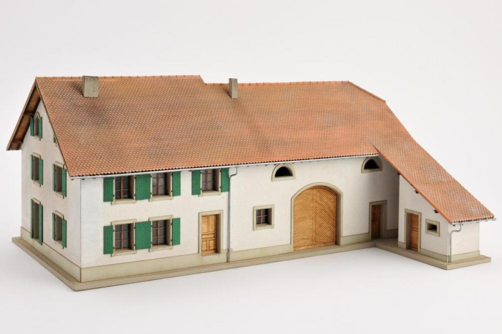 Ancienne ferme vaudoise (0/0m)