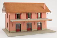 Gare de Chexbres ( H0 )