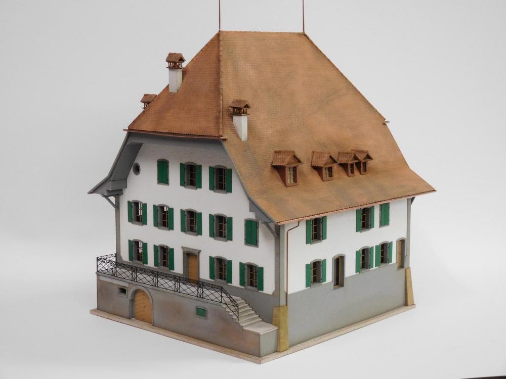 Maison Visinand (H0)