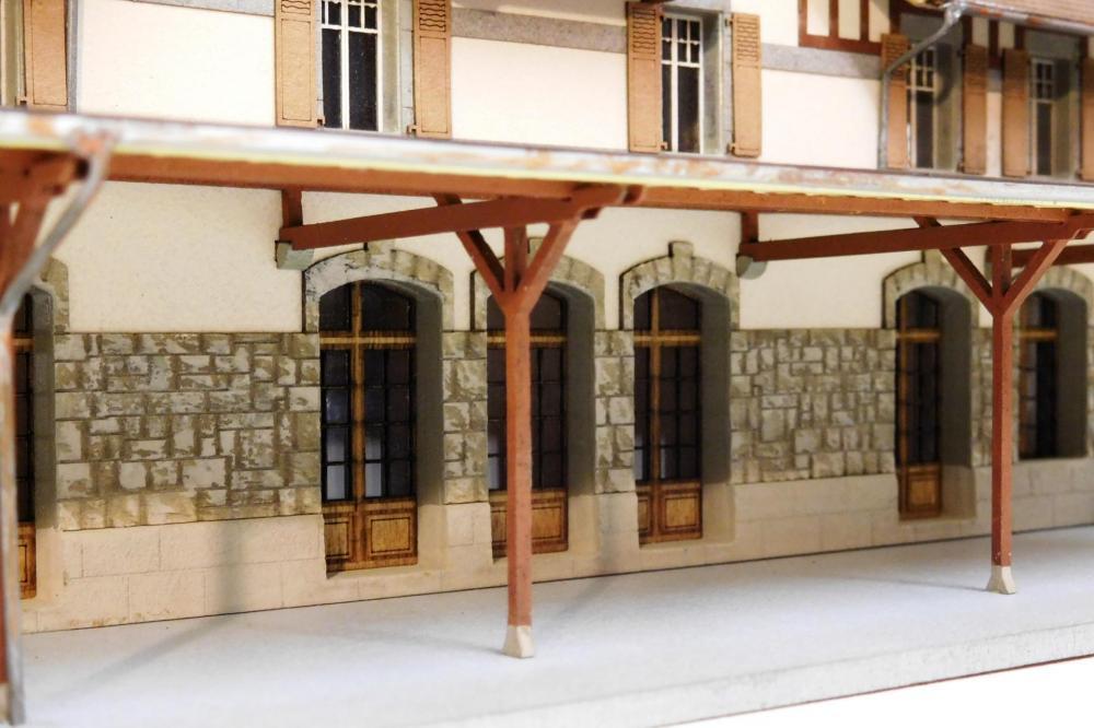 Gare de Puidoux-Chexbres (0)