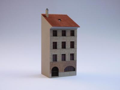 Maison M190