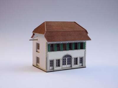 Maison M170