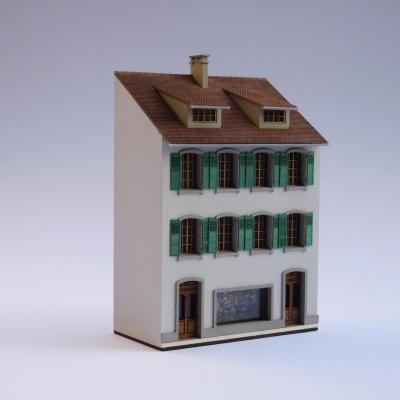 Maison M150