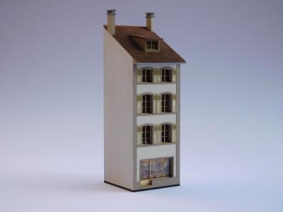 Maison M120