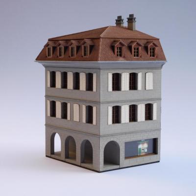 Maison M100
