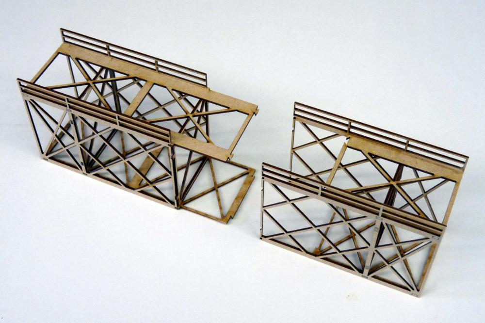 Viaduc modulable (0m)